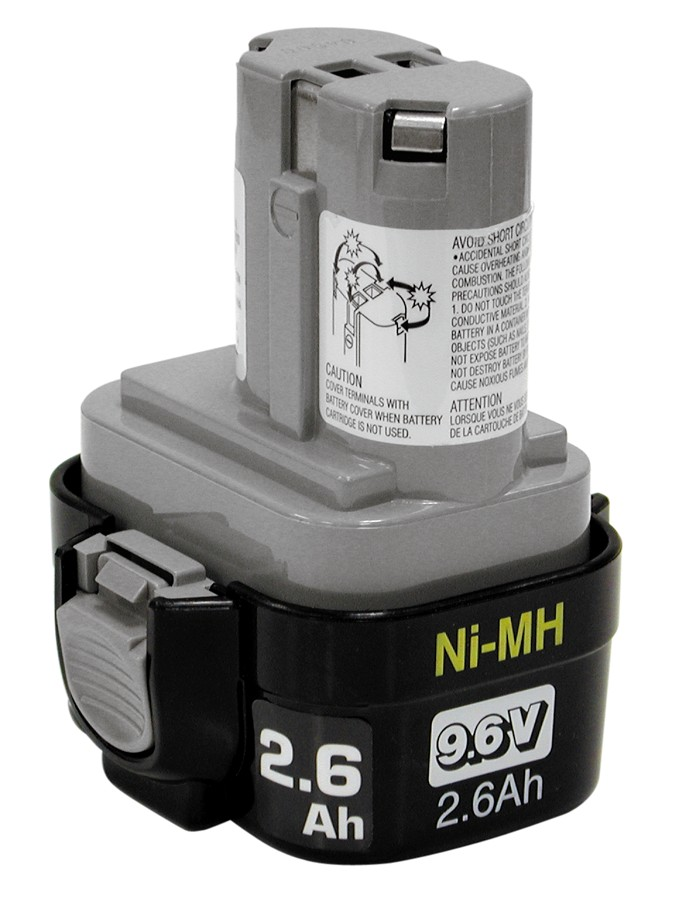 NI-MH аккумулятор