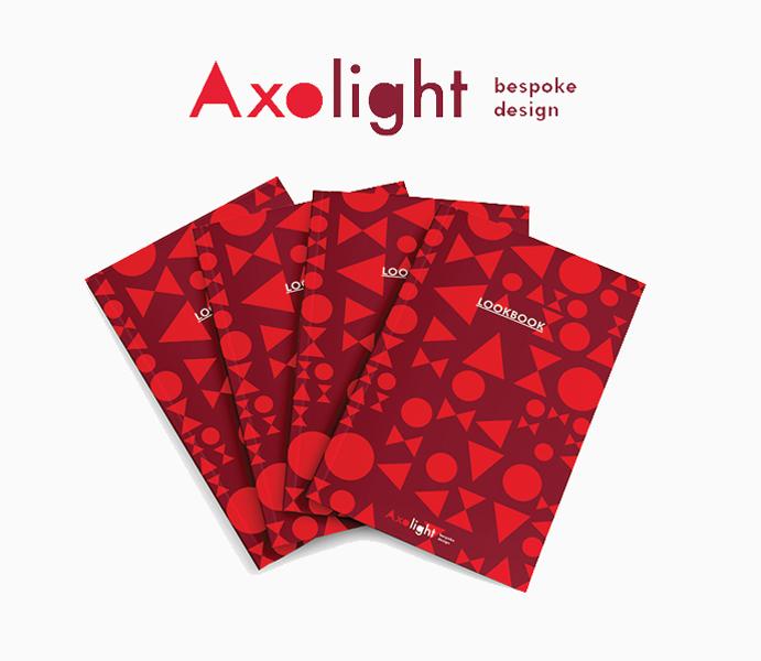 Новый имидж Axolight