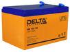 Аккумуляторы для ИБП Delta HR 12-12