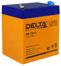 Аккумуляторы для ИБП Delta HR 12-5