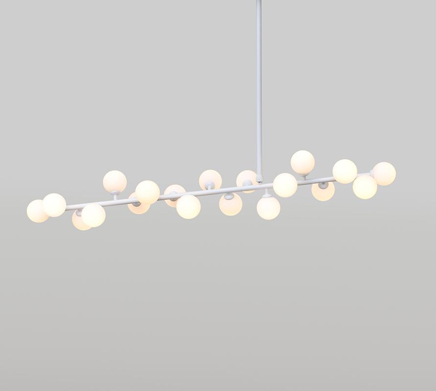 Светильник Mimosa от Atelier Areti