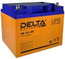 Аккумуляторы для ИБП Delta HR 12-40