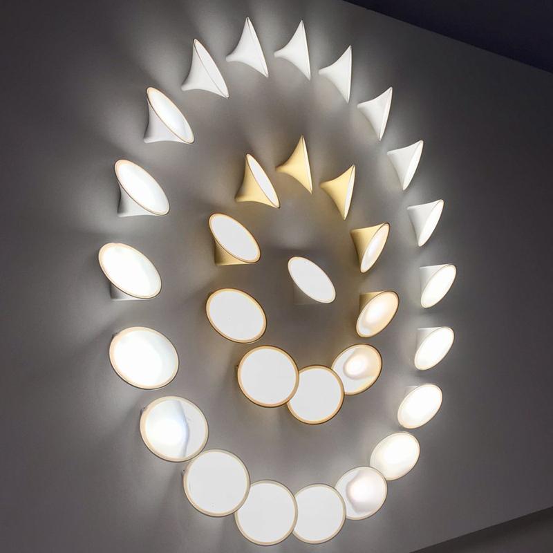 Светильник Alysoid от Axo Light