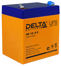 Аккумуляторы для ИБП Delta HR 12-4.5
