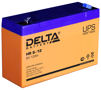 Аккумуляторы для ИБП Delta HR 6-12