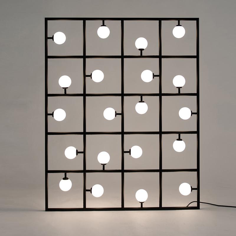 Светильник Squares от Atelier Areti