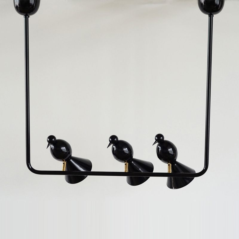 Светильник Alouette от Atelier Areti