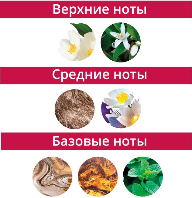турмалин_ноты_парфюм