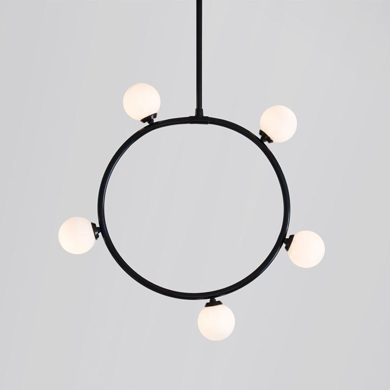 Светильник Circle And Sphere от Atelier Areti