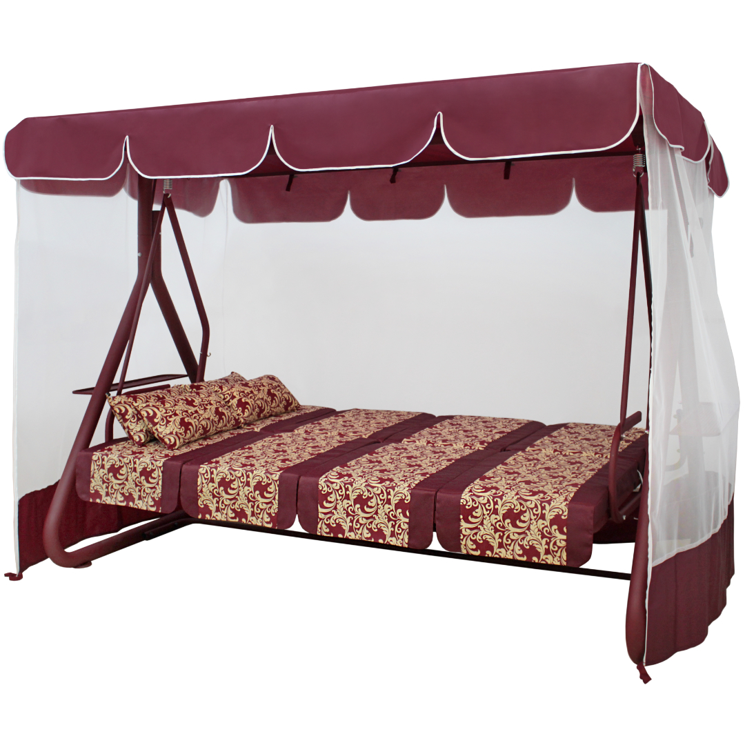 Принц бордо кровать
