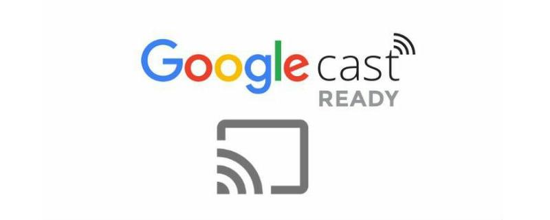 беспроводная мультирум аудиосистема googlecast