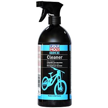 Очиститель от грязи для велосипеда