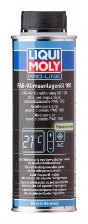 PAG Klimaanlagenoil