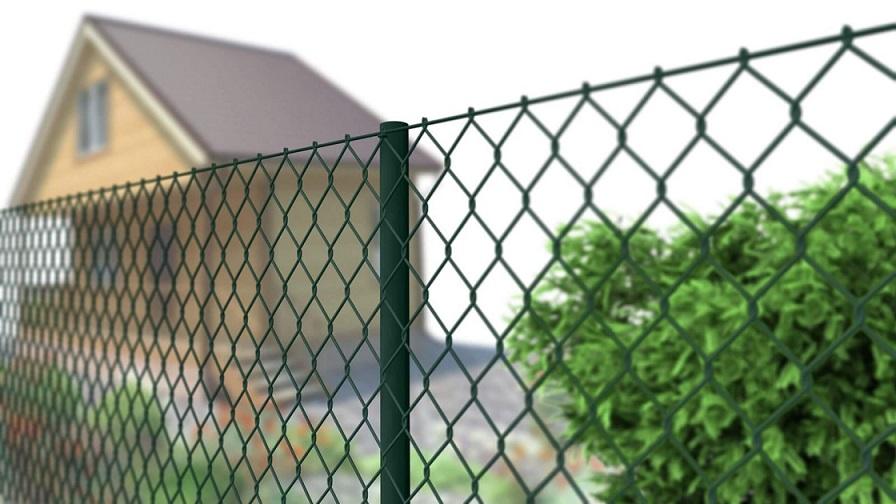 Купить пластиковую садовую сетку в Домодедово, Обнинске, Калуге, Москве недорого