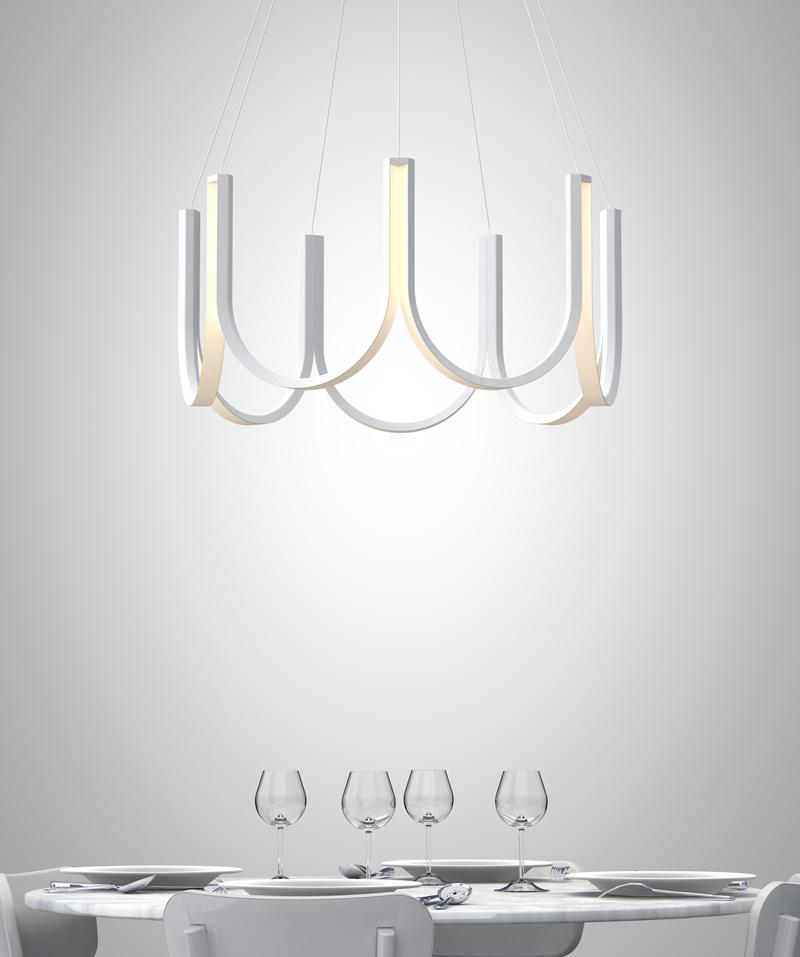 Светильник U-Series от Arpel Lighting