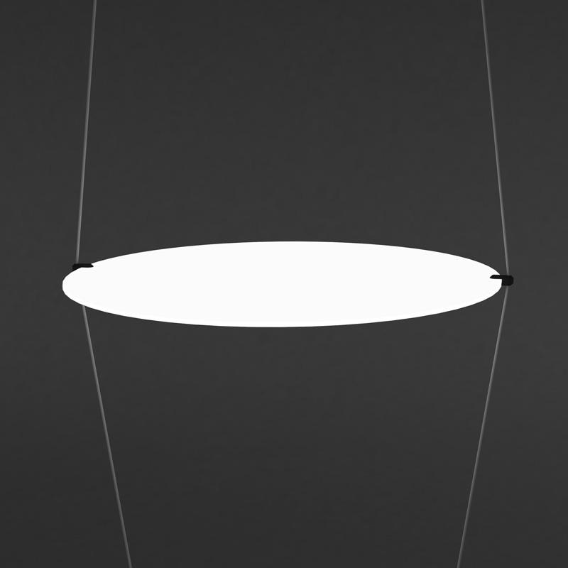 Светильник Coassiale от Martinelli Luce