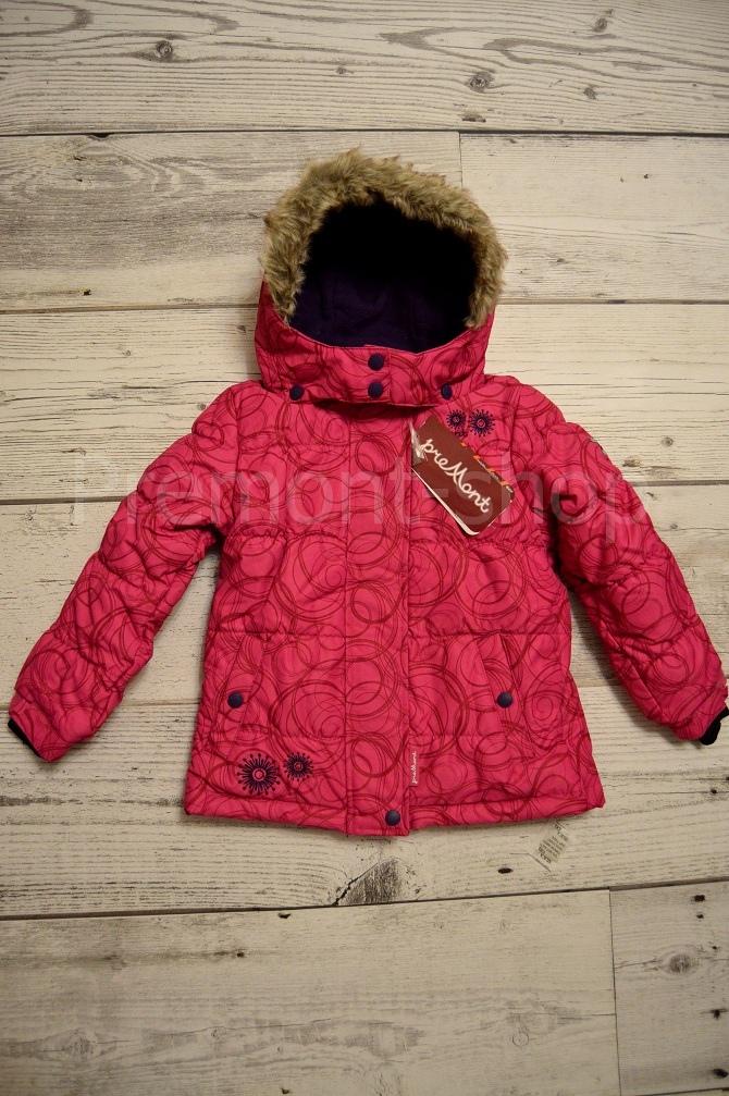 Куртка от комплекта Premont Каток Оттавы