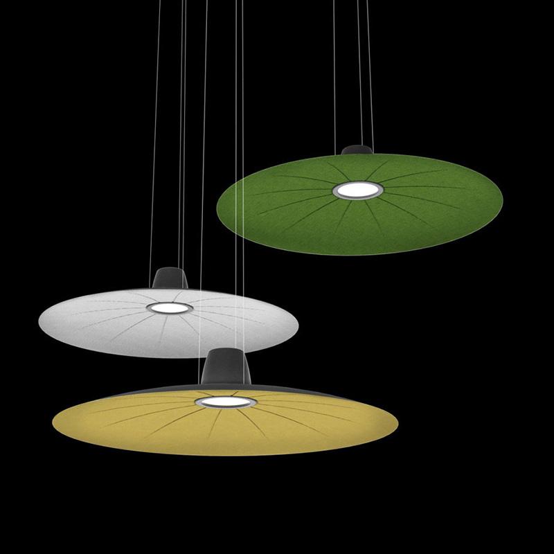 Светильник Lent от Martinelli Luce