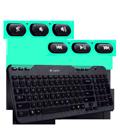 Шесть горячих клавиш