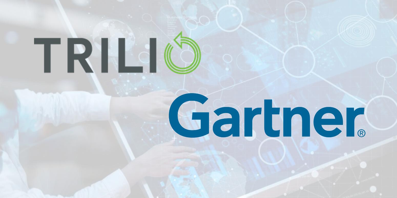 Trilio Gartner Hype Cycle