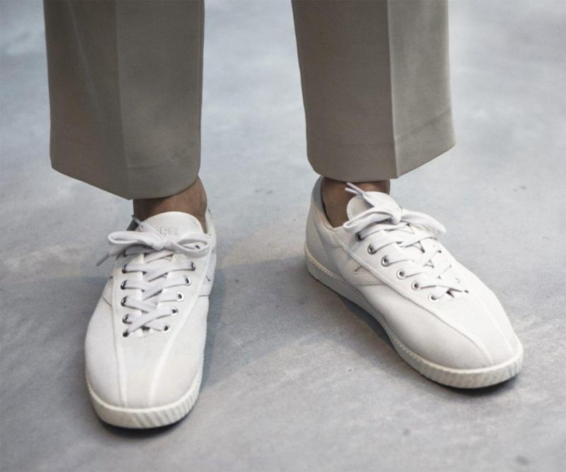 Растянуть кроссовки - 1