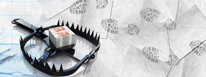 Подкидывание лишних денег в кассу – один из распространенных способов проверки продавцов