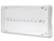EXIT Светильник аварийного освещения автомобильных стоянок и парковок