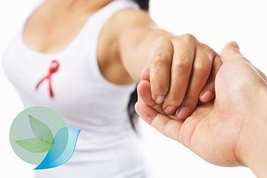 Поддержка при онкологии груди