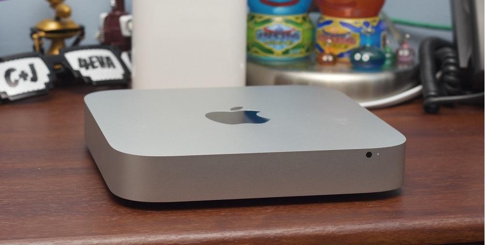 Купить Mac Mini Late 2014