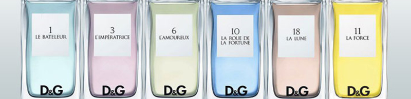 Купить парфюмерию Dolce & Gabbana