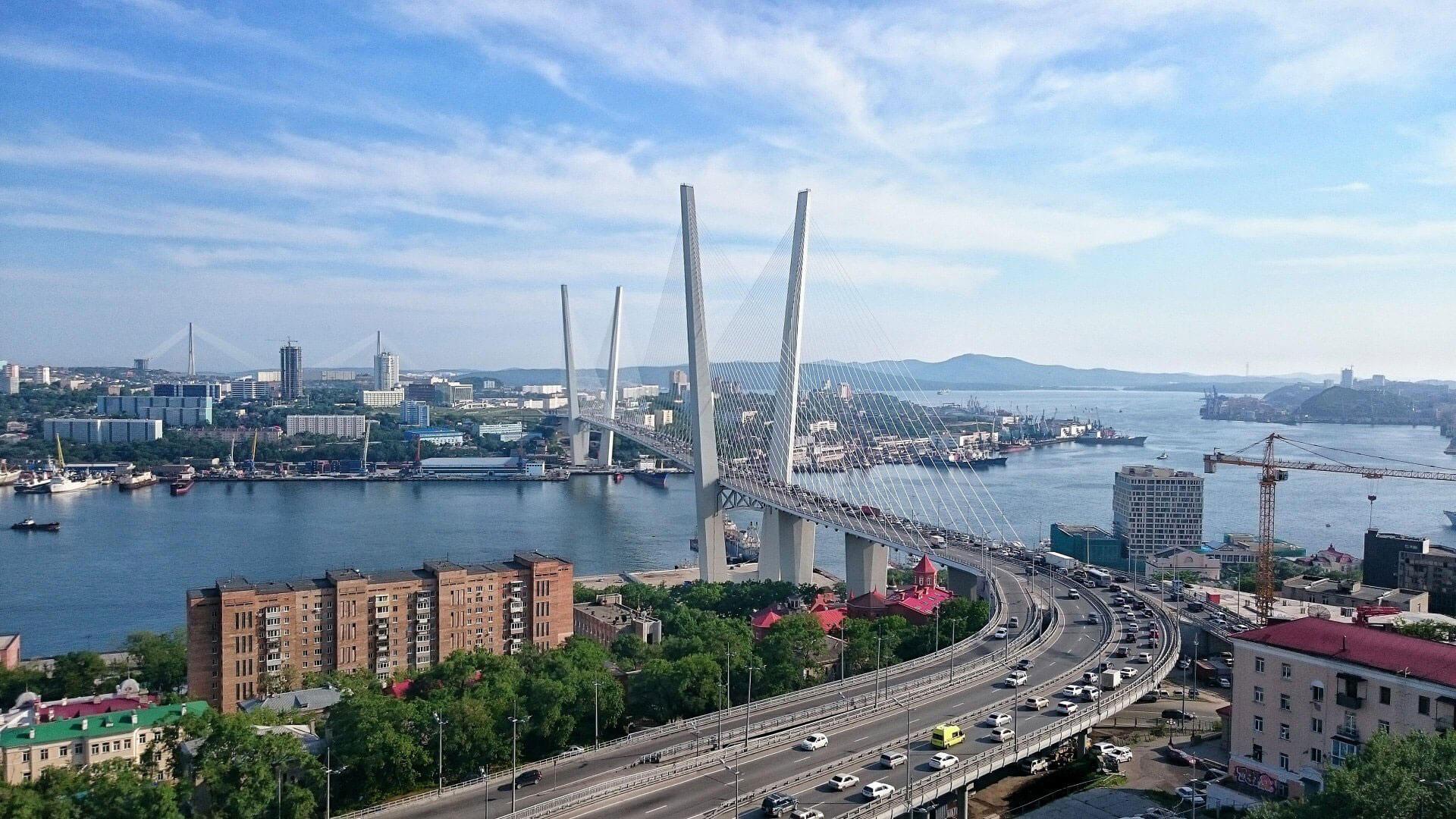 Бинокли с доставкой во Владивосток