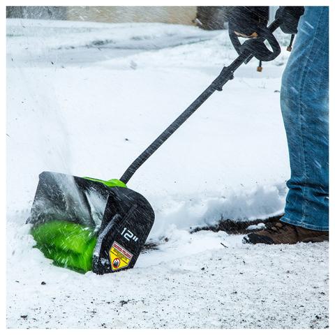 На что обратить внимание, если вы решили купить снегоуборщик