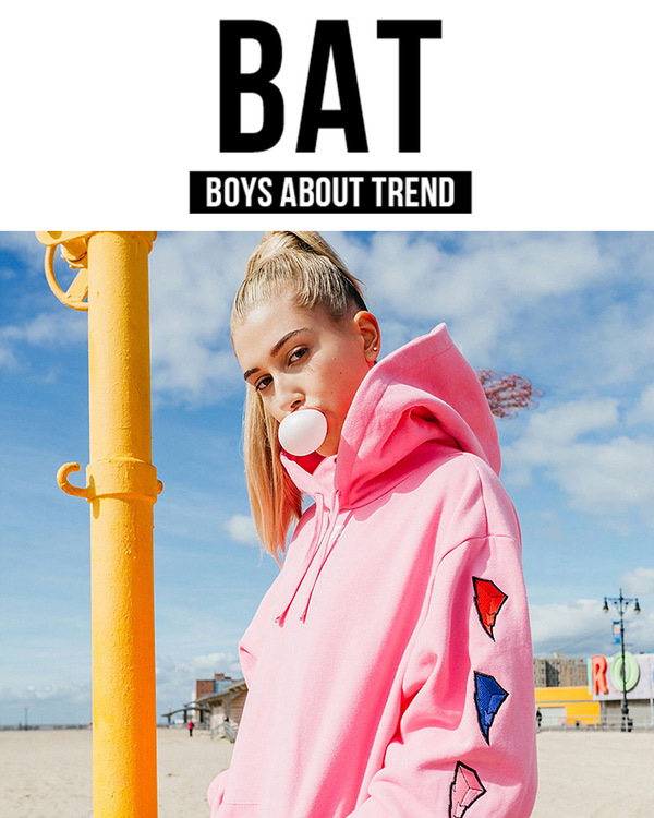 BOYS ABOUT TRENDS