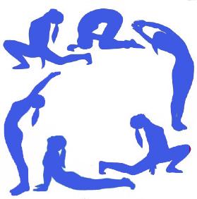 Благодаря равновесию, происходит рефлекторная работа постуральных мышц.Эти мышцы функционируют асинхронно и попреременно: участки напряжения плавно чередуются с участками расслабления, в результате этого мышечное напряжение исчезает и сидеть становиться комфортно в течение длительного времени.