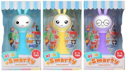 Alilo зайки купить в интернет-магазине Мама Любит - поступление в августе!