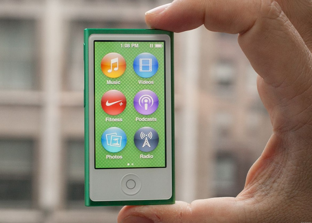 Apple iPod Nano 7 Gen.