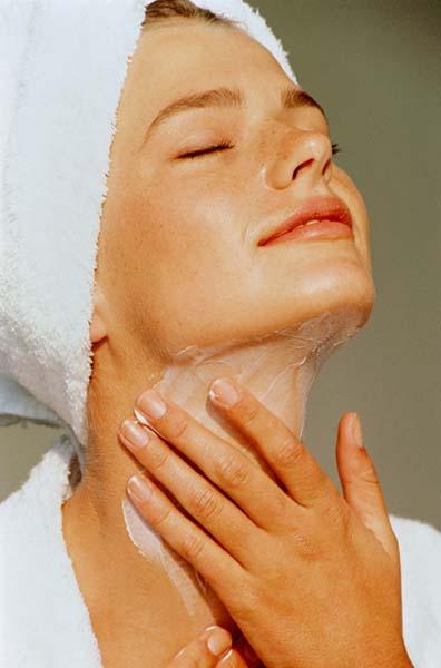 Очищение и защита кожи