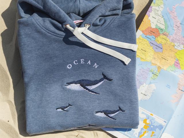 День китов!