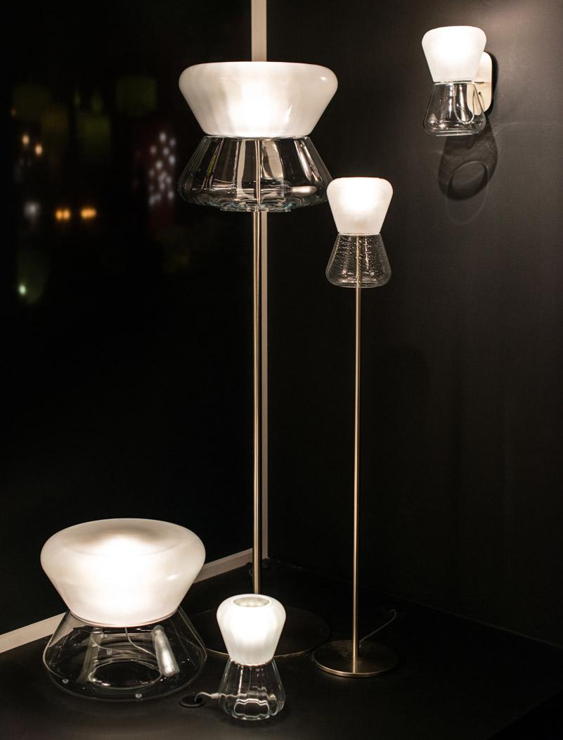 Светильники Koro от Veronese