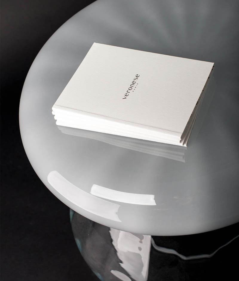 Стол Koro от Veronese