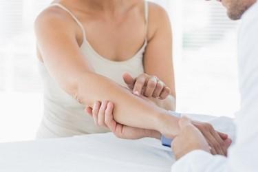 Лимфодренажный массаж после мастэктомии