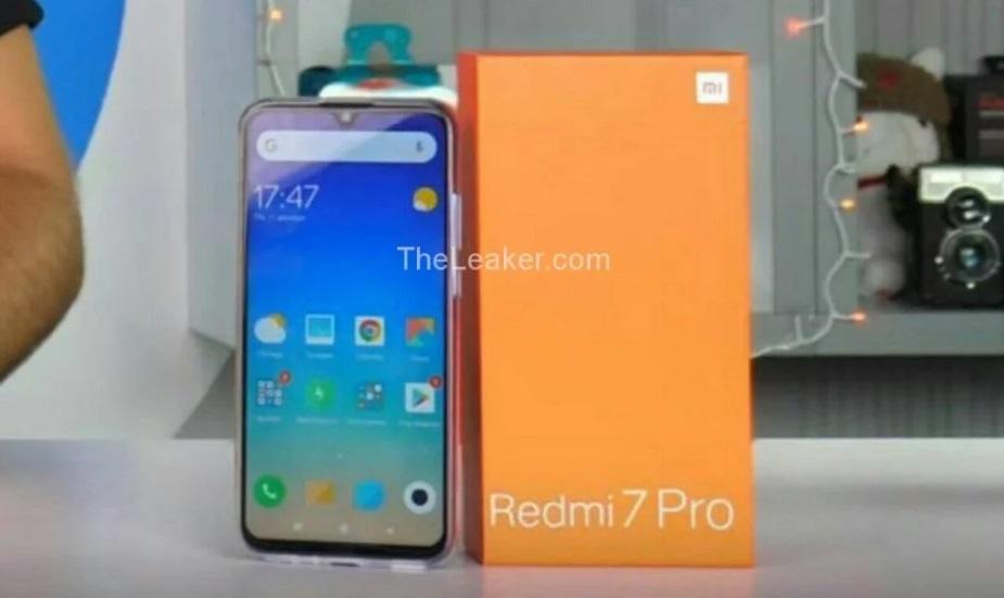 Redmi 7 Pro