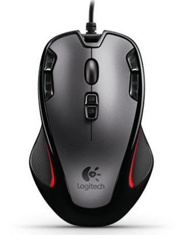 Logitech G300 сравнение