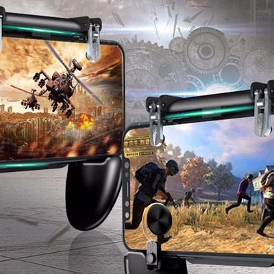 Геймпад Mobile Game Controller W11+