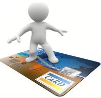 Оплата картами Visa, Mastercard и МИР