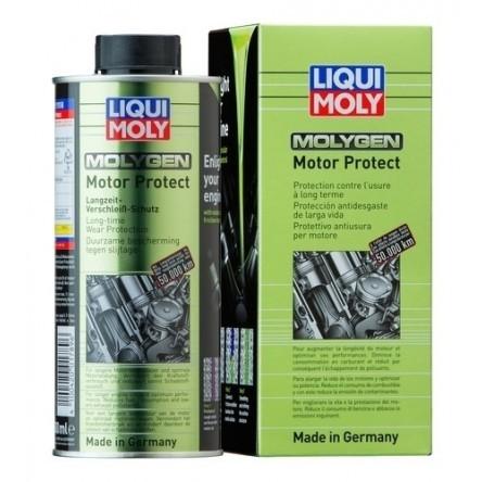Liquimoly Molygen Motor Protect