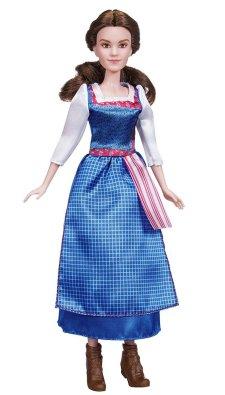 Кукла Бель Принцесса (Красавица и Чудовище)