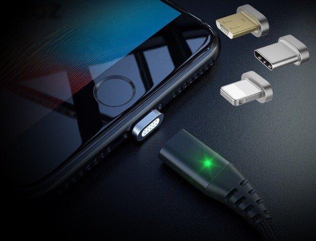 зарядные устройства смартфона