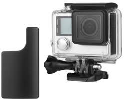Защелка для аквабокса GoPro (пластиковая)