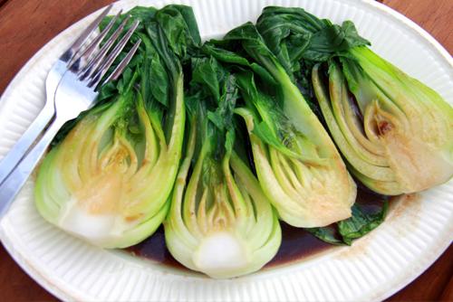 Мастер-класс китайской кухни